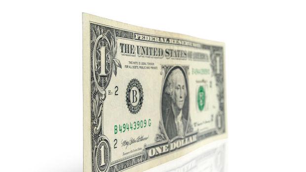 Dolar/TL sert yükseldi