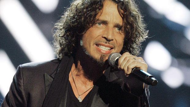 Rock müziği sanatçısı Chris Cornell yaşamını yitirdi