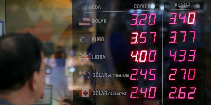 Brezilya piyasaları yolsuzluk skandalıyla sarsıldı