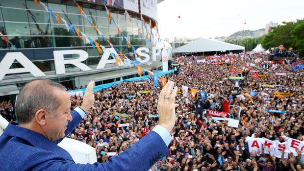 Kabinede ve AK Parti'de değişiklik olacak mı?