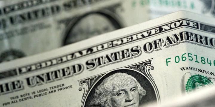 """Dolar """"ABD tahvil faizleri"""" ile yükseldi"""
