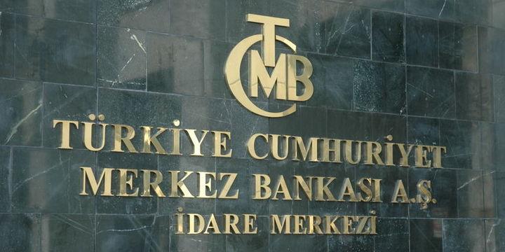 TCMB döviz depo ihalesinde teklif 3.90 milyar dolar