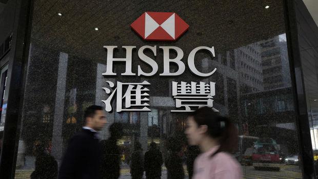 HSBC: Türk bankalarının kredi büyümesi 2018'de yüzde 11'e düşebilir