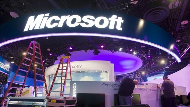 Rekabet Kurulu'ndan Microsoft'a soruşturma kararı