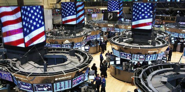 ABD hisseleri petroldeki yükselişin ardından kazanç sağladı