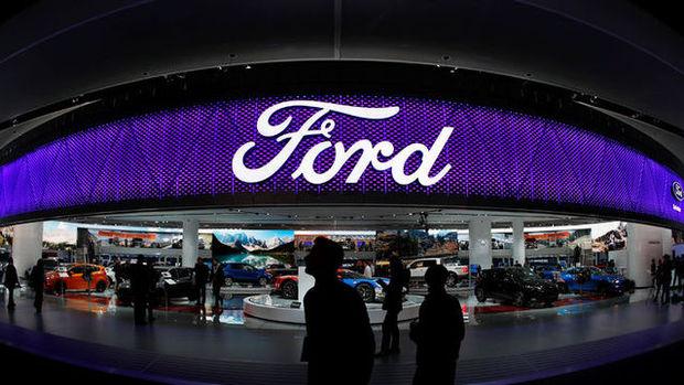 Ford'un yeni CEO'su Jim Hackett oldu