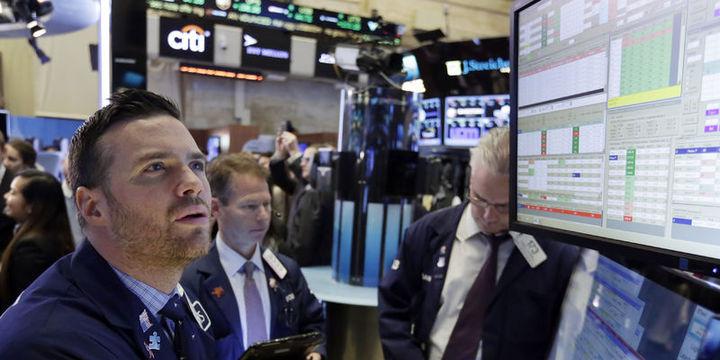 Küresel Piyasalar: ABD hisseleri ve petrol yükselirken dolar zayıfladı