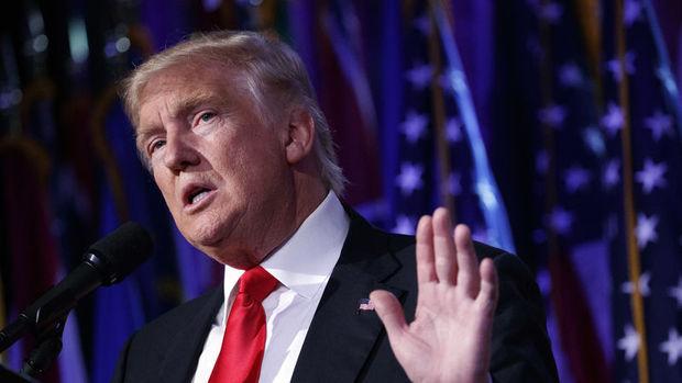 Trump'tan istihbarata Rusya ilişkisi konusunda açıklama baskısı