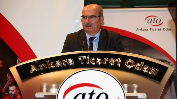ATO/Baran: Demirde fiyat arttıkça inşaatta tansiyon artıyor