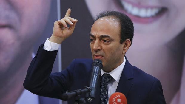 HDP Sözcüsü Baydemir hakkında