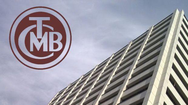 TCMB: Ekonomik faaliyetlere yönelik aşağı yönlü riskler azaldı