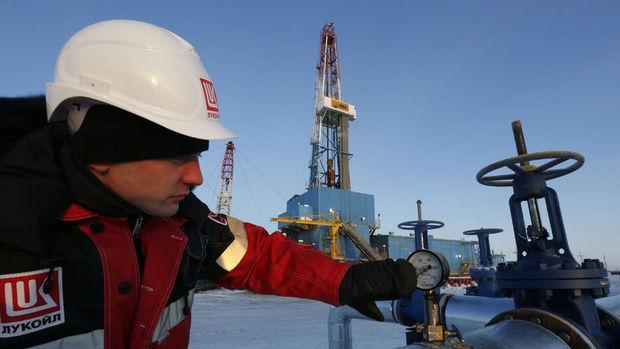 Lukoil'in ilk çeyrek karı yüzde 46 arttı