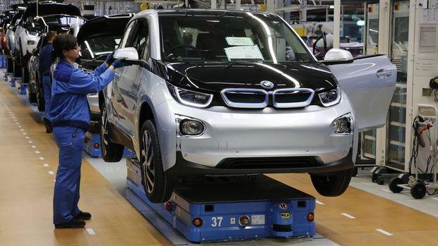 BMW, Bosch'tan tazminat istemeye hazırlanıyor