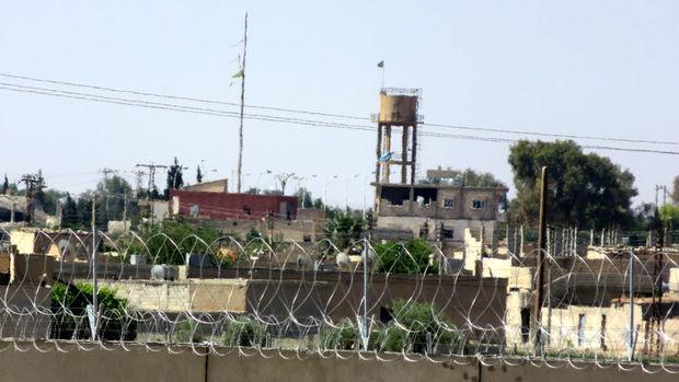ABD YPG'ye silah sevkiyatı yapmaya başladı