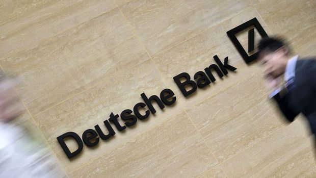Fed'den Deutsche Bank'a