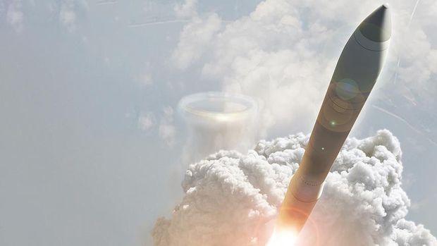 ABD'den balistik füze önleme denemesi