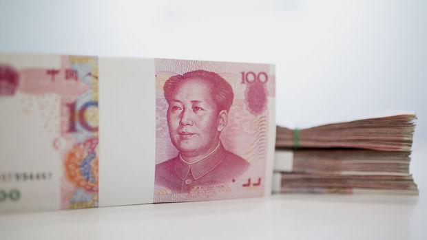 Yuan Kasım'dan beri en yüksek kapanışına hazırlanıyor