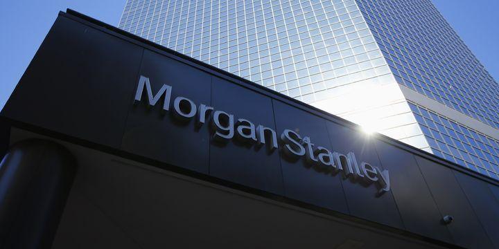 Morgan Stanley 16,000 brokerına algoritmik yenilik getiriyor