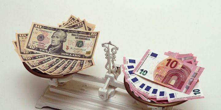 Euro enflasyon verisine karşın dolar karşısında 1.12
