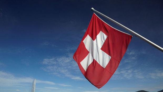 İsviçre ekonomisi 1. çeyrekte tahminlerin altında büyüdü