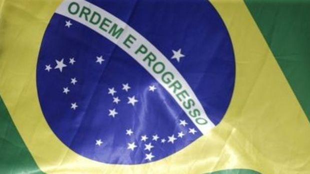 Brezilya 1. çeyrekte yüzde 1 büyüdü