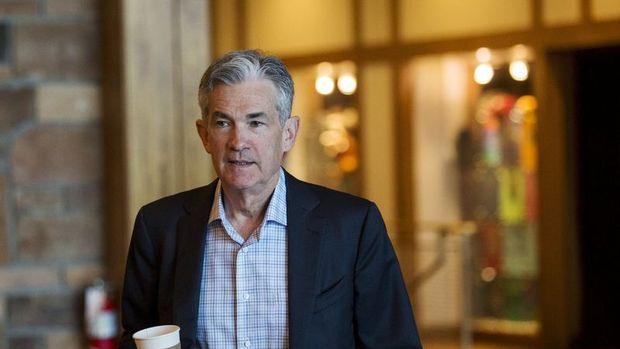 Fed/Powell: Faiz kademeli artar, bilanço küçültmesi bu yıl başlar