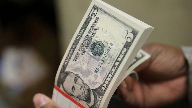 Dolar/TL 1 ayın en düşük seviyesini gördü