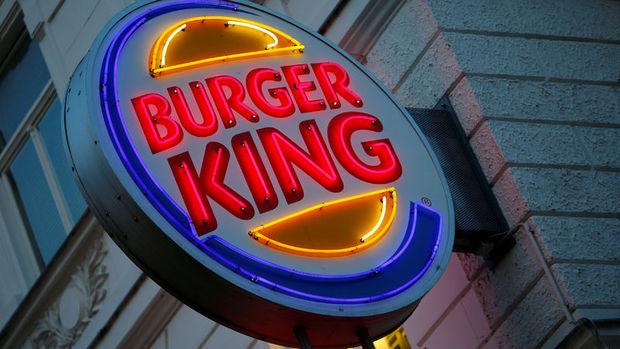 Burger King, Belçika Kralı'nı kızdıran reklam kampanyasını geri çekti
