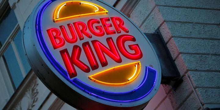 Burger King, Belçika Kralı