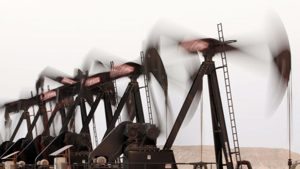Irak'ta petrol ihracatı arttı