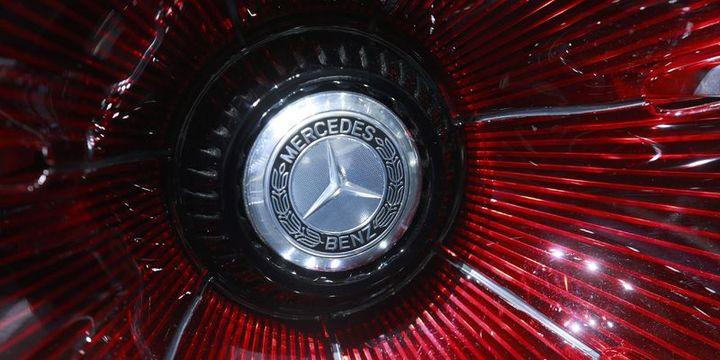 Mercedes ithalatına adrese teslim fren