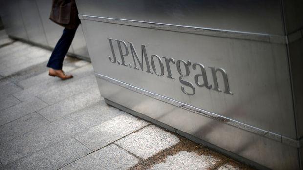 JPMorgan: (Türkiye'deki) Mali teşvik uzun süre sürdürülemez