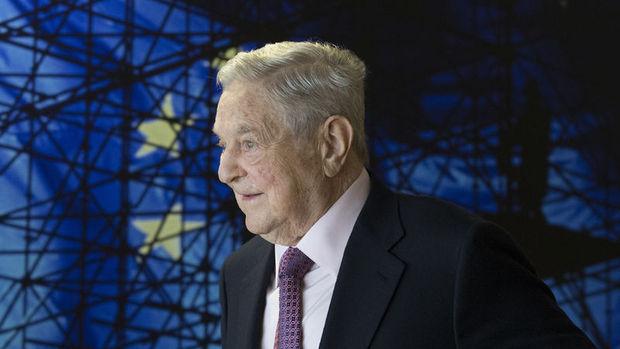 Soros: AB varoluş tehlikesi yaşıyor