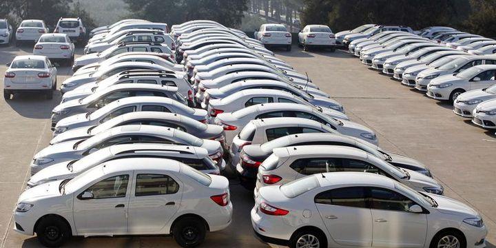 Otomobil ve hafif ticari araç satışları Mayıs