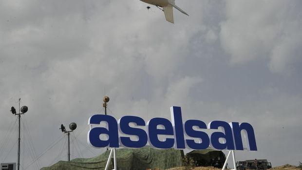 ASELSAN'dan 29,7 milyon euroluk sözleşme