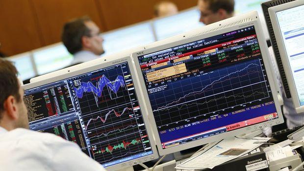 Küresel Piyasalar: Küresel hisseler artan iyimserlikle yükseldi, petrol düştü