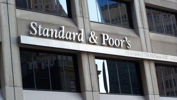 S&P, Güney Afrika'nın notunu korudu