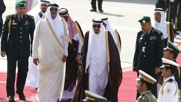 S. Arabistan ve Bahreyn Katar ile diplomatik ilişkilerini kesti