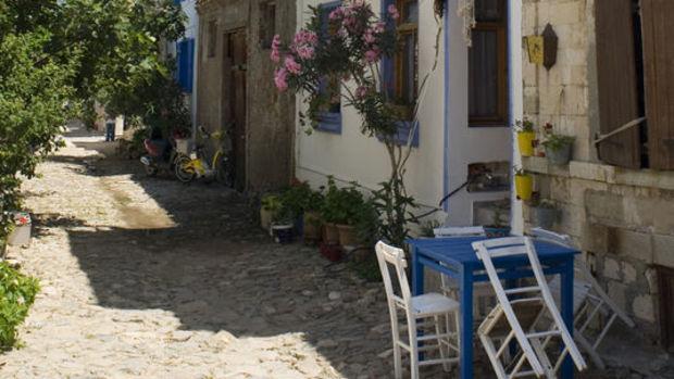 Adalarda bayram tatili için rezervasyonlar başladı