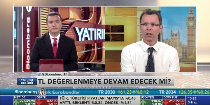 """""""Türkiye ekonomisi en kötüsünü atlattı"""""""