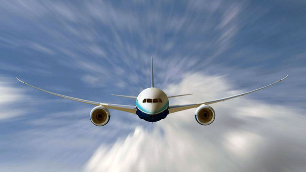 Havayolu devleri Katar'a uçuşları durdurdu