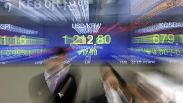 Gelişen ülke paraları ABD istihdam verisiyle yükseliyor