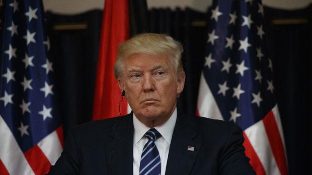 Trump: İhtiyacımız olan şey seyahat yasağıdır