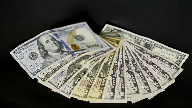 Dolar/TL enflasyon sonrası 5,5 ayın en düşük seviyesini gördü