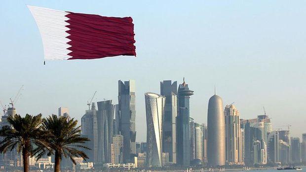 Dışişleri Bakanlığı'ndan Katar açıklaması: Büyük üzüntü duyuyoruz