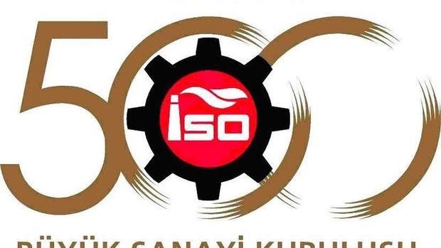 İSO 500'e Kocaeli'den 80 firma girdi