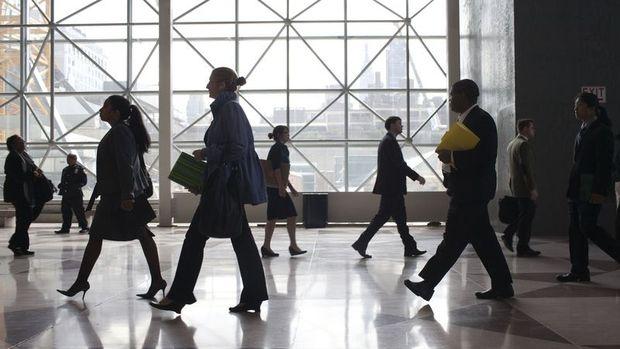 ABD'de hizmet sektörü büyümeyi sürdürdü