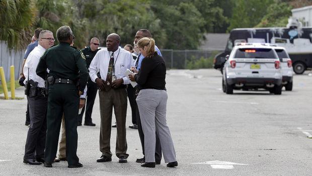 ABD'nin Orlando kentinde silahlı saldırı