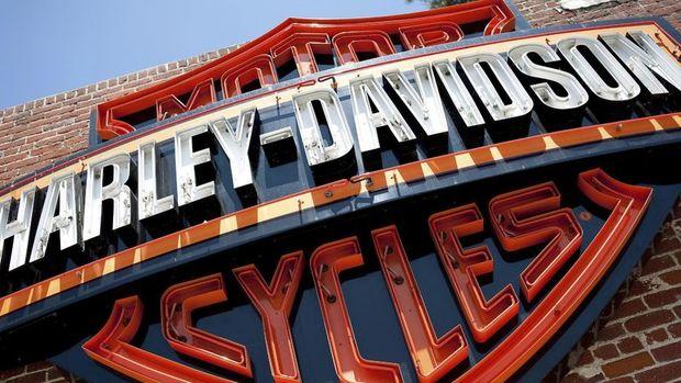 Harley-Davidson 57 bin motosikleti geri çağıracak