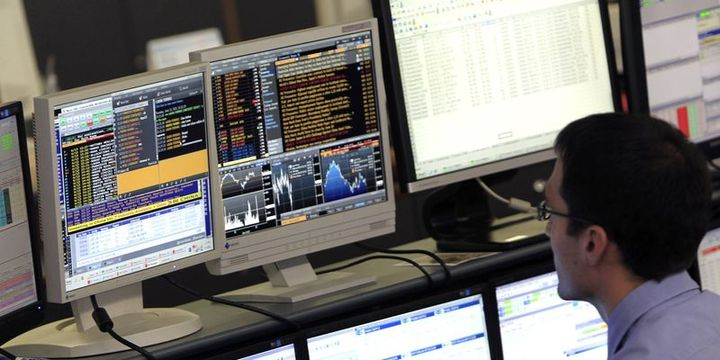 Küresel Piyasalar: Hisseler metallerle birlikte düşerken, sterlin kaybını geri aldı